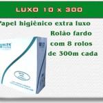 Papel Hig. Rolão Extra Luxo 8 x 300