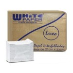 Papel Toalha Interf FS Luxo1000 WHITE PAPER-600x600