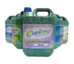 desinfetante Larilimp 05 lts